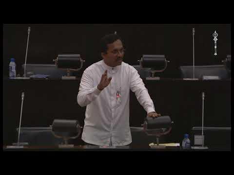 Sunil Hadunnetti speaks on The Stafford International School in Doha