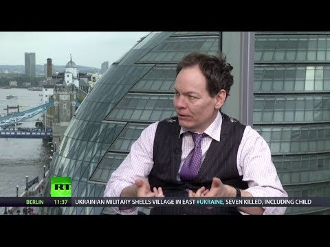 Keiser Report: All Hail the Blockchain! (E622)