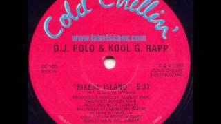 Kool G Rap - Riker