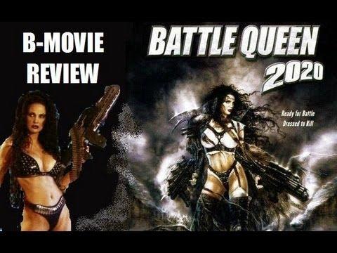 Trailer do filme BattleQueen 2020