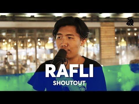 RAFLI | Indo Technique