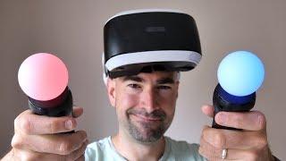 Best PSVR Games (2019) | Essential PS4 VR Titles