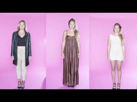 Monique's Boekentip: Vrouwen & kleren, van Sheila Heti, Heidi Julavits en Leanne Shapton