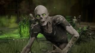XCOM 2: War of the Chosen Trailer E3 2017 (1080p)