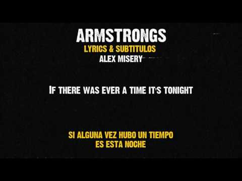 ARMSTRONGS - IF THERE WAS EVER A TIME | LYRICS
