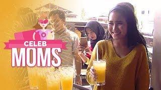 Celeb Moms: Ayu Ting Ting | Restoran Medan - Episode 179