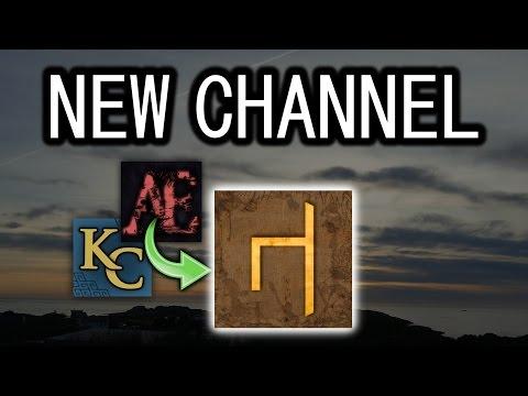 New channel: Narokath