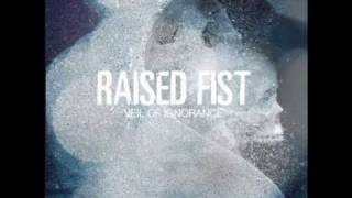 Raised Fist - Slipping into coma