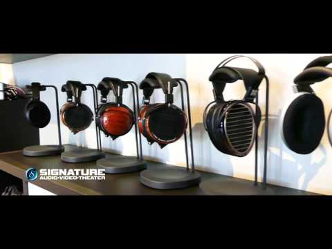 Signature Audio Video Ottawa