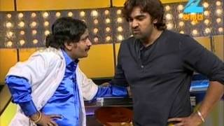 Kass Ge Toss | Kannada Game Show | April 14 '13 | #ZeeKannada TV Serial