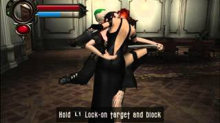 [MH Previews] BloodRayne 2 (PS2)