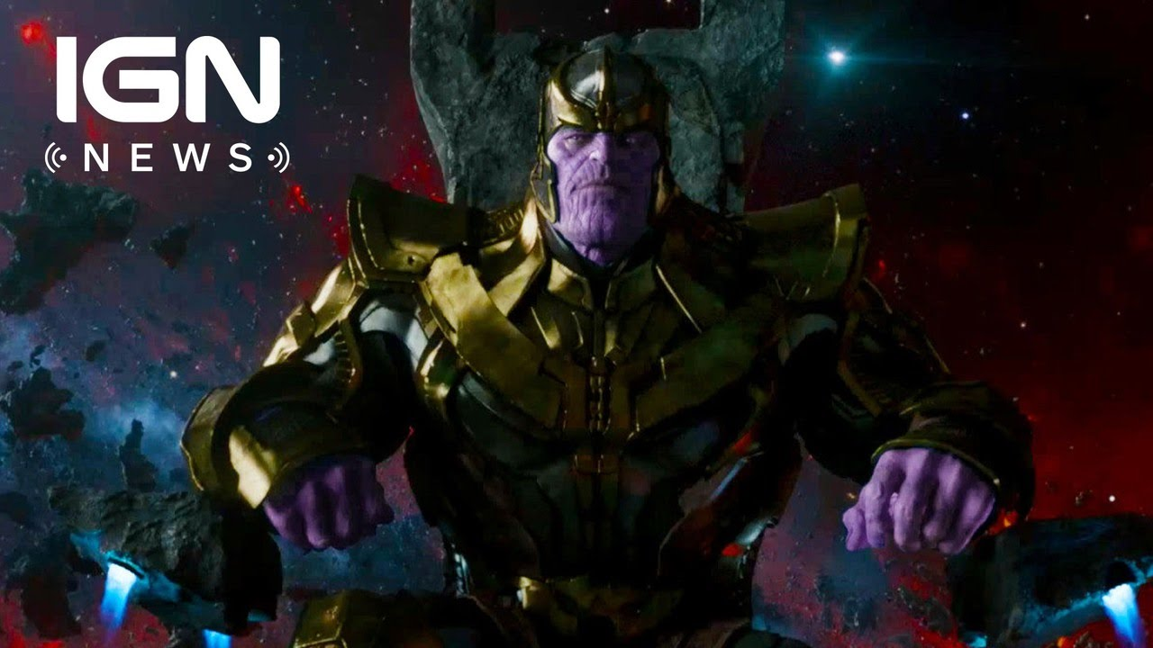 Avengers: Infinity War and Sequel Will Mark a New Beginning for MCU – IGN News