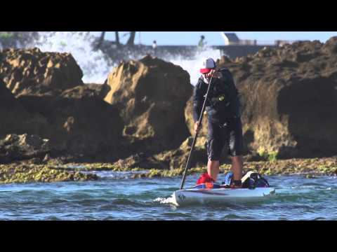 Long Distance Paddleboarding Essentials - SUP Instruction