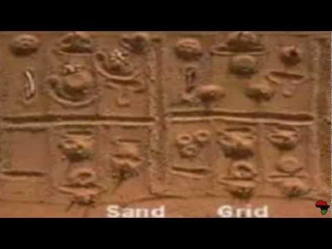 THE GREAT EMPIRES OF WEST AFRICA/THE DOGON TRIBE