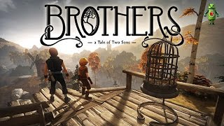 Brothers: A Tale of Two Sons (iOS/Android) Gameplay HD