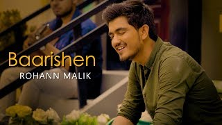 Baarishein Unplugged cover Rohann Malik Mp3 Song Download