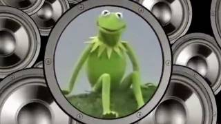 Happy Birthday, Kermit Hip Hop Style!