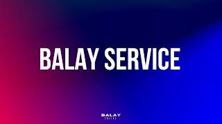 Eglise Balay / Célébration du 17 Octobre 21