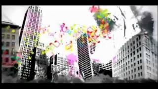 Pigeon John - The Bomb (Official Video HD HQ) [with Lyrics] + Level Up Theme