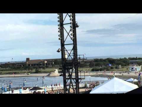 KYGO Performing at the Billboard Top 100 Music Festival Jones Beach 2015
