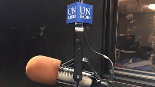 Jornal da ONU- 5 de junho de 2018