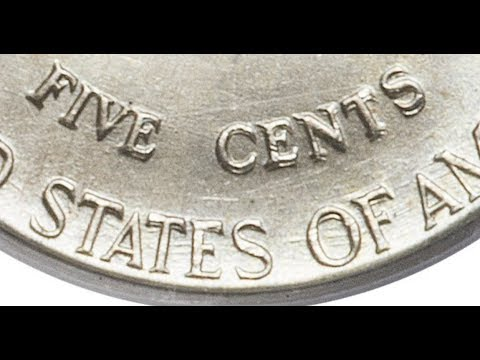 Popular Silver wartime Jefferson Nickel varieties you should check for!