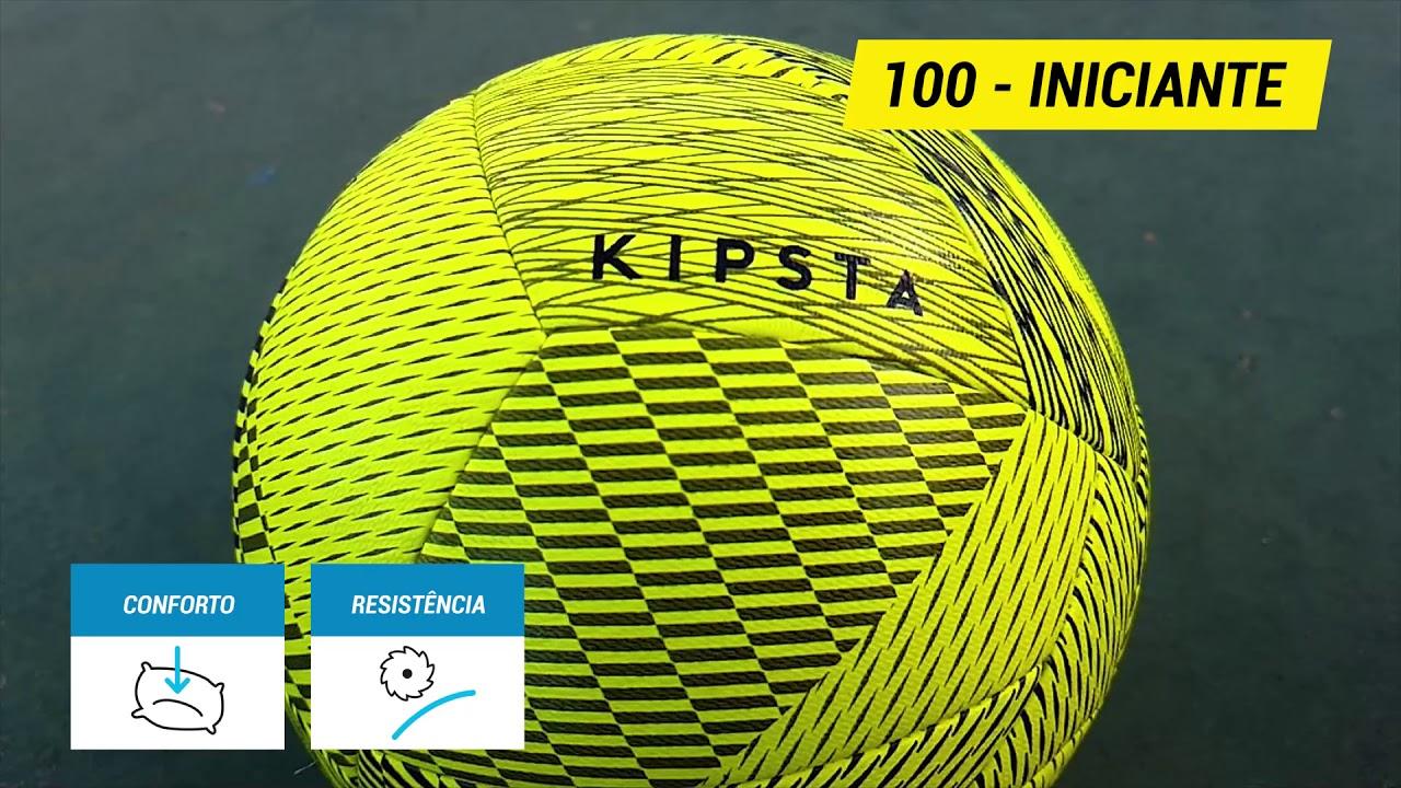 f2b922de265b6 Como escolher a bola ideal para futsal  Decathlon Brasil