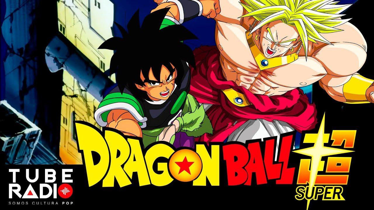 Dragonball Super Tub