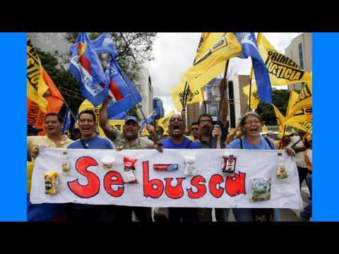 GUYANA / USA: VENEZUELAN'S FORCED TO WORK ON FARMS