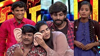 Weekend Fun With Patas - Pataas Back to Back Promos - 95 - #Sreemukhi #AnchorRavi