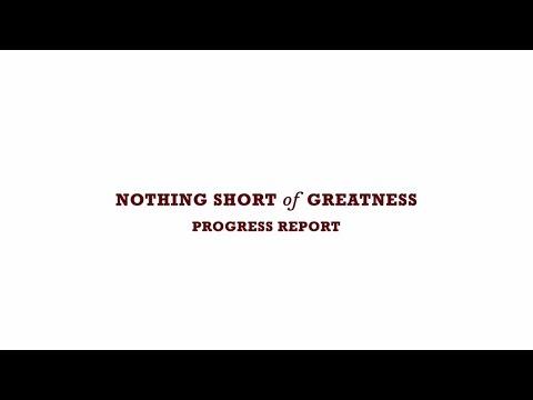 University of Minnesota Athletes Village Progress Update (April 2017)