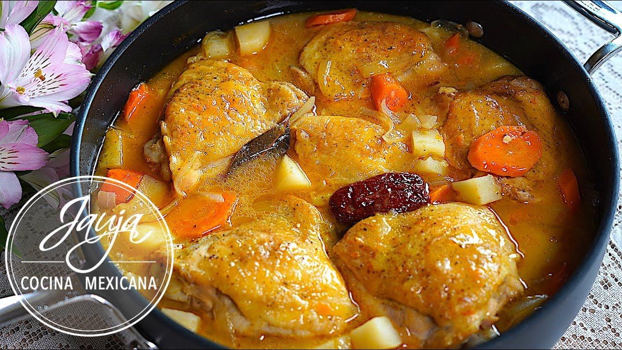 ¿Cómo Hacer un Pollo a la Naranja Fácil y Bien Sabroso?