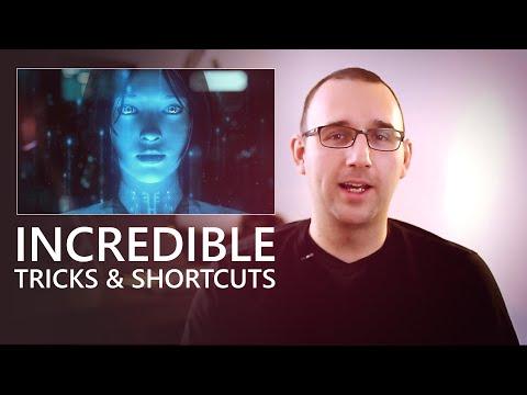 12 Windows 10 Tips and Tricks for Cortana