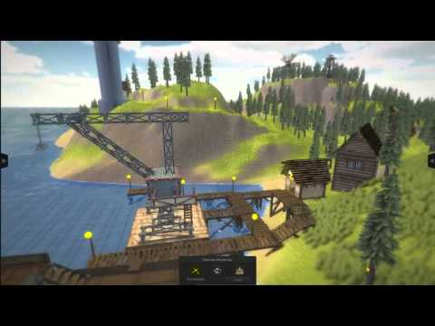 Axis Game Factory   Island Map |