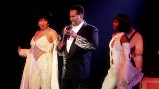 Stank Funk Music Presents   Luther Vandross   The Night I Fell In Love Live In Detroit