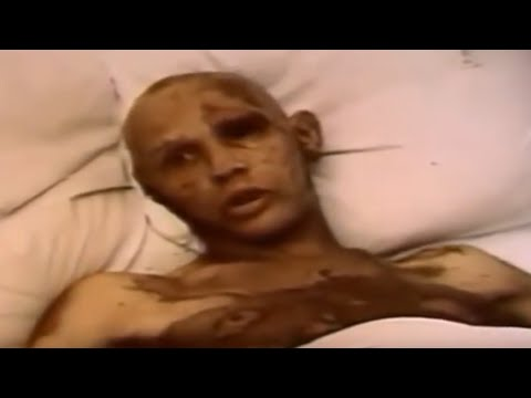 Extremely Disturbing REAL Footage From The Chernobyl Disaster