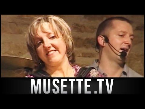 Un air de cabrette - Nicole Berges - On danse du coté de Glandon