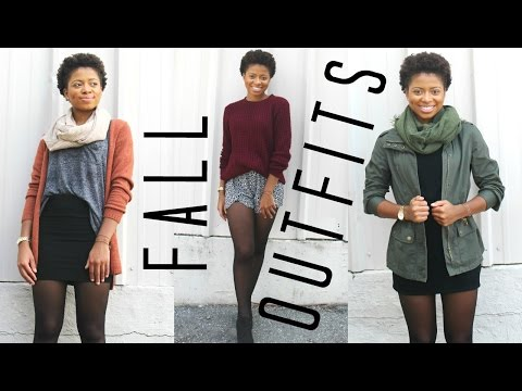 Summer To Fall Transition Outfits| Lookbook| India Ariel