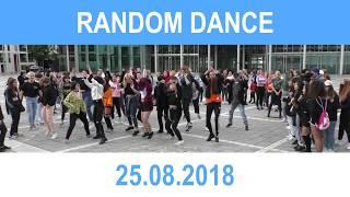 [PART 6.1] KPOP RANDOM DANCE GAME IN PUBLIC | STUTTGART GERMANY | 25.08.18