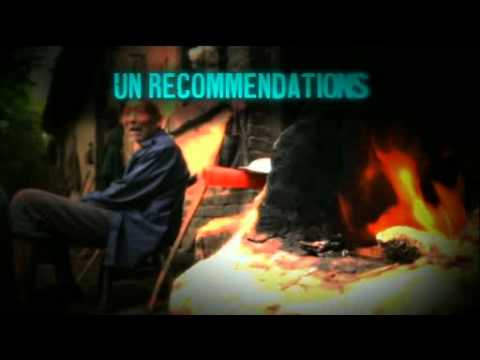 UN report into Ageing in developing countries. BBC Newsnight report