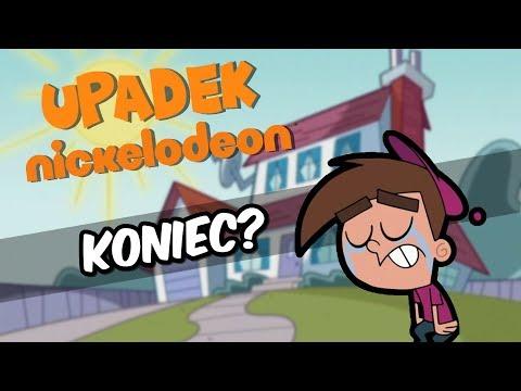 Upadek Nickelodeon!