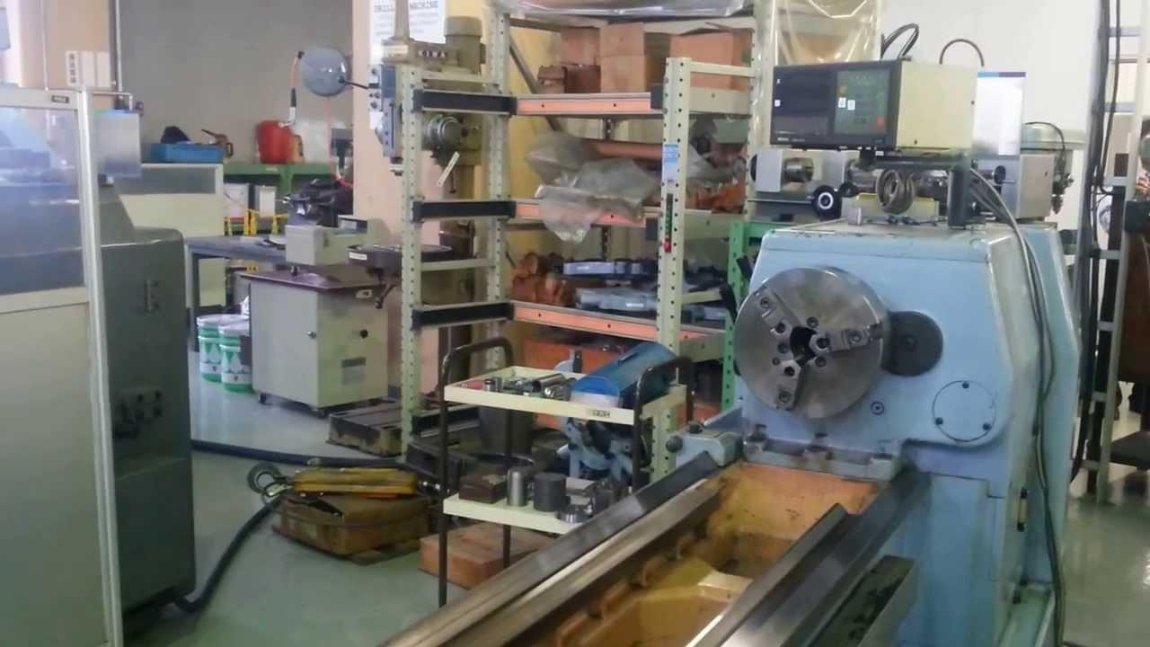 ห้องปฏิบัติการ Mechanical Engineering Lab ของคณะวิศวกรรมศาสตร์ NIT 005