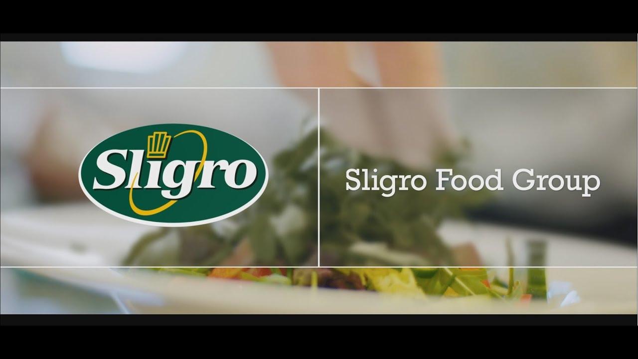 Sligro Food Group Werken Bij Sligro Food Group