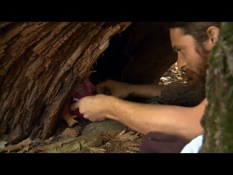 10 Million Dollar Bigfoot Bounty: Baby Huey