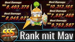 SUMMONERS WAR: SSS Rift Highscores mit Mav (German / Deutsch)