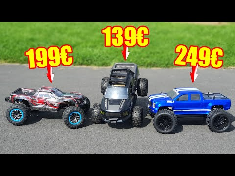 Welches RC AUTO