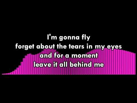 NF I'm Gonna Fly Lyrics