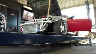 KA24DET S14 Dyno!! FINALLY!!!!!