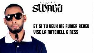 "Lyrics Officiel Zifou feat La fouine ""C'est la hass"""
