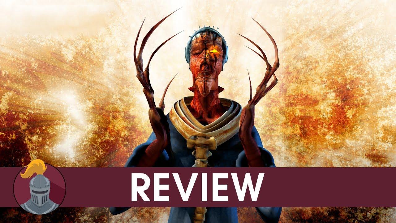 Sacrifice Review